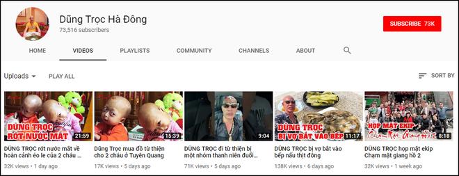 Sau scandal Khá Bảnh, nhiều kênh YouTube giang hồ chuyển hướng thiện lành để tránh bị xóa - ảnh 2