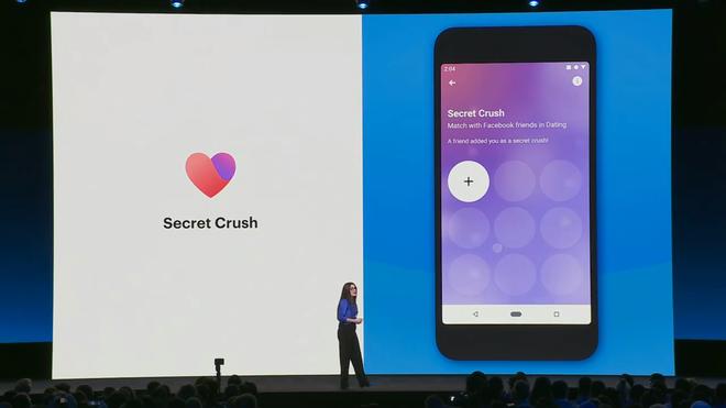 Facebook hẹn hò sẽ cho chọn crush bí mật, trùng nhau là báo luôn không nhiều lời! - Ảnh 3.