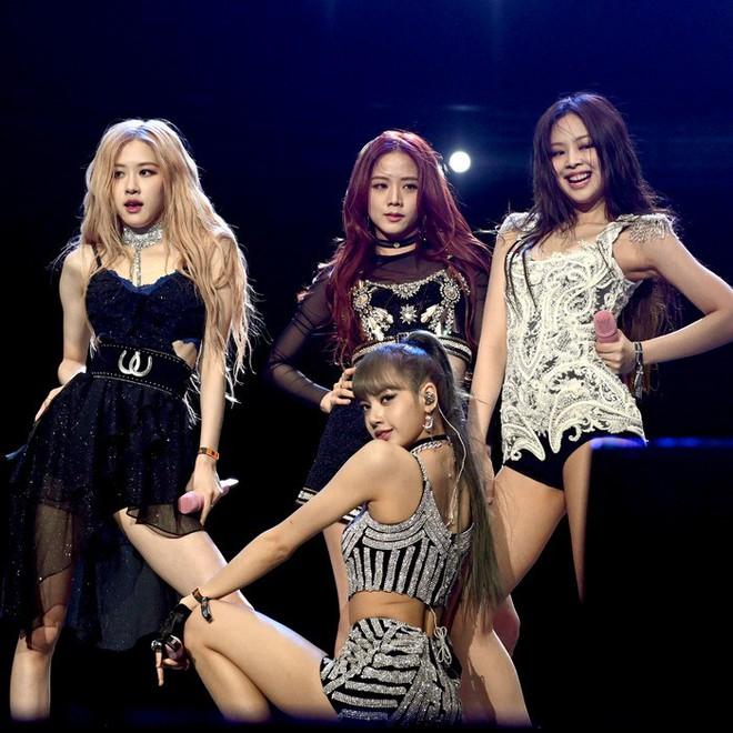BTS và BLACKPINK là hai đại diện Kpop duy nhất có thể làm nên thành tích kỉ lục này - ảnh 1