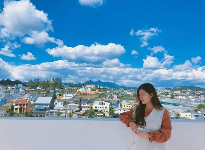Quên Cao Đẳng Sư Phạm đi, Đà Lạt còn có một ngôi trường sống ảo đẹp chẳng thua Hàn Quốc đây này! - ảnh 29