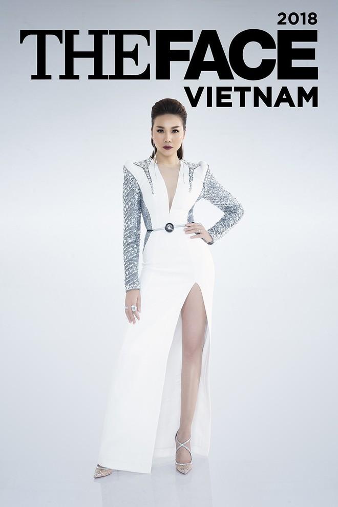 Dàn HLV The Face Vietnam đều được đi thi nhan sắc quốc tế, chỉ trừ 2 gương mặt này! - Ảnh 3.