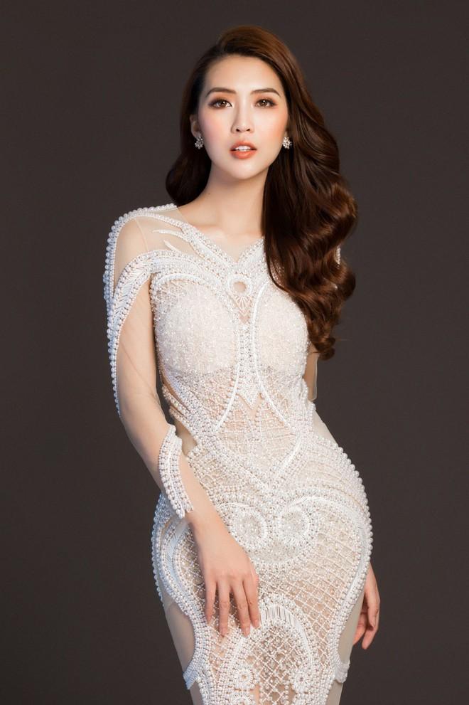 Hoa hậu và chuyện cánh tay to, bụng sồ sề khi chưa photoshop: Đâu phải nữ thần để đòi hỏi đẹp hoàn hảo 100% - Ảnh 4.