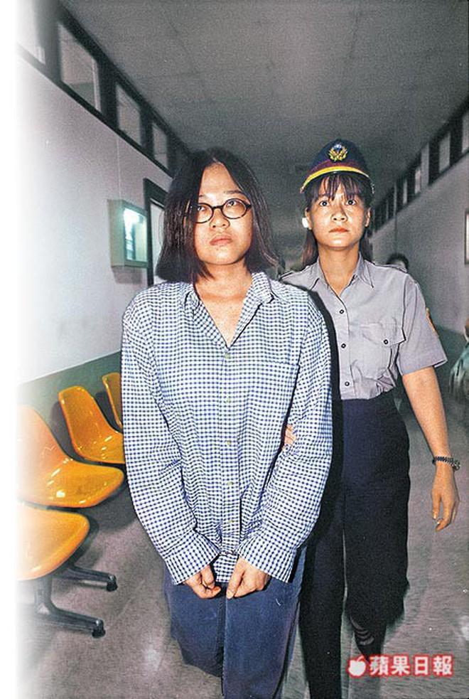 Vụ án gây chấn động Đài Loan: Thi thể cháy đen của nữ sinh viên cùng chiếc bao cao su đã dùng tố cáo tội ác man rợ của cô bạn thân - ảnh 3
