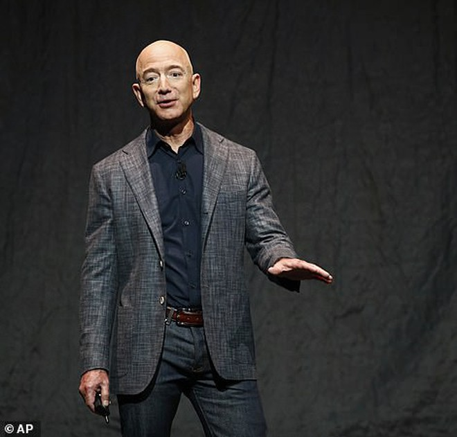 Ông chủ Amazon công bố kế hoạch bí mật xây căn cứ vũ trụ cho cả nghìn tỉ người: Tuyệt đẹp, ai cũng sẽ muốn ở - ảnh 6