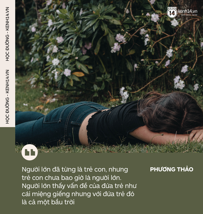 Gửi những ai đang than vãn học hành quá mệt mỏi: Ở đời nghèo đói không nhục, dốt nát mới nhục - ảnh 9