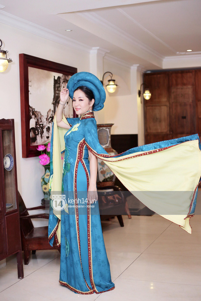 Phương Khánh để tóc mái bằng, khoe eo thon 54 cm cũng chưa chặt chém bằng mỹ nhân đeo nhẫn 5,5 tỷ đồng dự sự kiện - Ảnh 9.