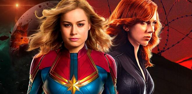 Đạo diễn ENDGAME xác nhận có siêu anh hùng đồng tính, netizen lập tức triệu hồi 4 cái tên này! - Ảnh 3.