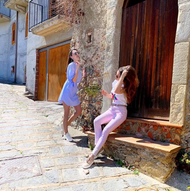 """Có gì tại hòn đảo được mệnh danh là """"thánh địa mafia"""" kì lạ hút hàng triệu du khách mỗi năm ở Ý? - ảnh 3"""