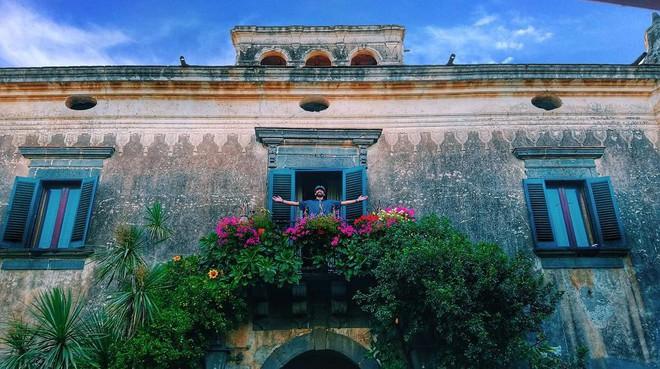 """Có gì tại hòn đảo được mệnh danh là """"thánh địa mafia"""" kì lạ hút hàng triệu du khách mỗi năm ở Ý? - ảnh 15"""