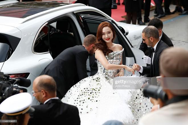 Muốn lịm đi với màn tập hợp váy công chúa ngày khai mạc Cannes 2019, bộ nào cũng bồng bềnh thần tiên quá đỗi - ảnh 12