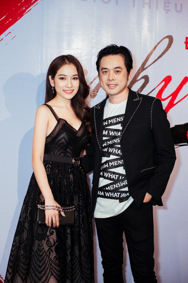 Rộ nghi vấn Dương Khắc Linh đã đính hôn bạn gái Ngọc Duyên từ chi tiết này - ảnh 1