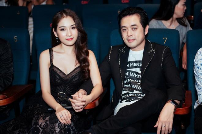 Rộ nghi vấn Dương Khắc Linh đã đính hôn bạn gái Ngọc Duyên từ chi tiết này - Ảnh 3.