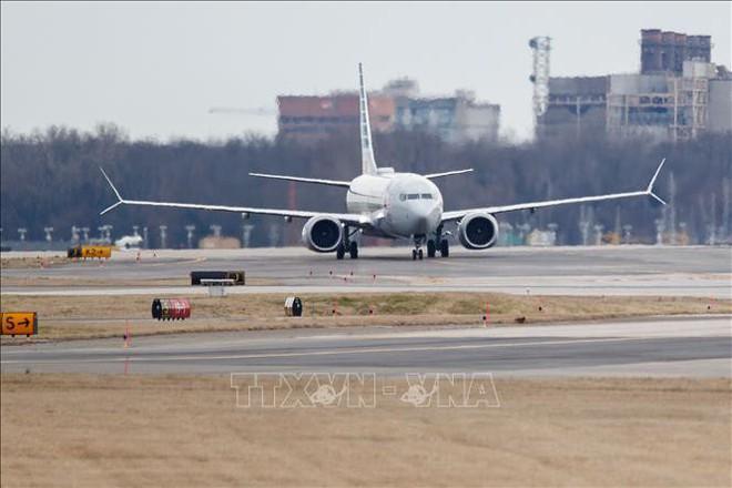Tiết lộ mới về lo ngại của phi công liên quan đến Boeing 737 MAX - ảnh 1