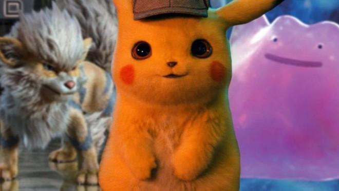 Điểm danh tất tần tật hội Pokémon có mặt trong DETECTIVE PIKACHU - ảnh 15