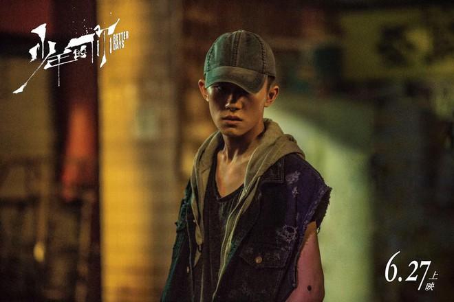 Châu Đông Vũ cạo đầu cũng không làm netizen bớt giận vì nghi án đạo phẩm của phim mới - Ảnh 4.
