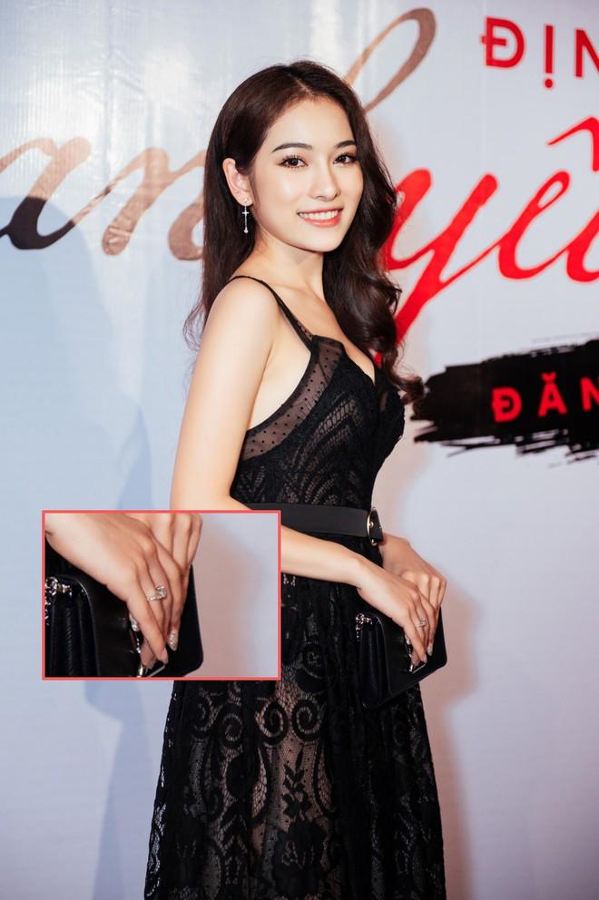 Rộ nghi vấn Dương Khắc Linh đã đính hôn bạn gái Ngọc Duyên từ chi tiết này - ảnh 2