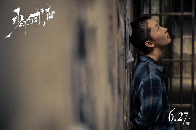Châu Đông Vũ cạo đầu cũng không làm netizen bớt giận vì nghi án đạo phẩm của phim mới - Ảnh 3.