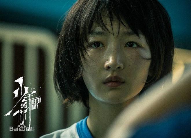 Châu Đông Vũ cạo đầu cũng không làm netizen bớt giận vì phim dính phốt đạo phẩm - ảnh 2
