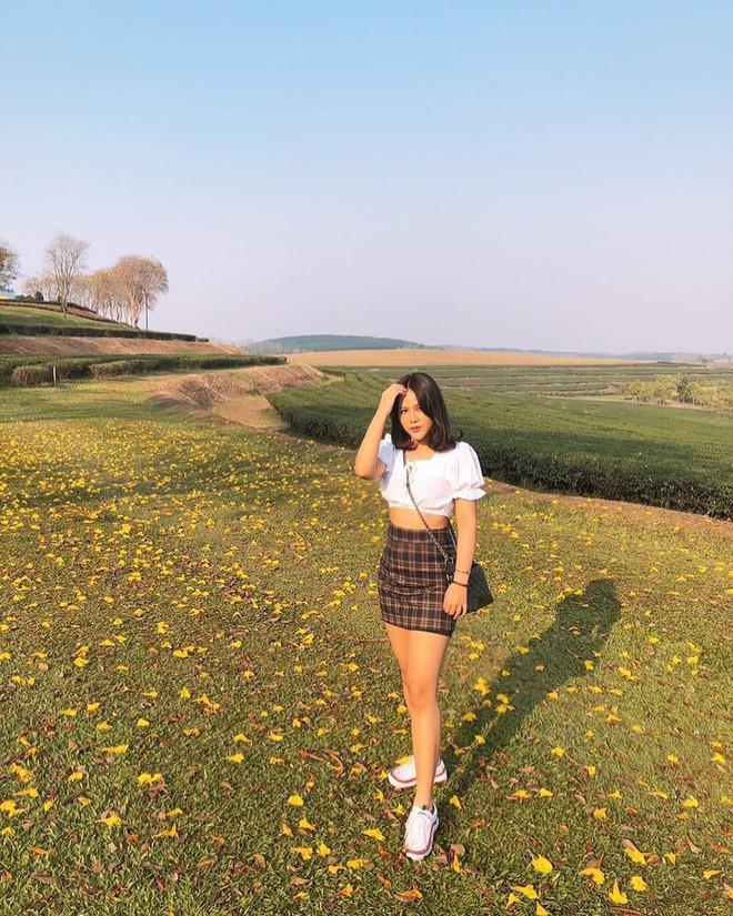 Đã tìm ra toạ độ của trang trại đẹp tựa trời Âu khiến giới trẻ thi nhau đến check-in rần rần - ảnh 25