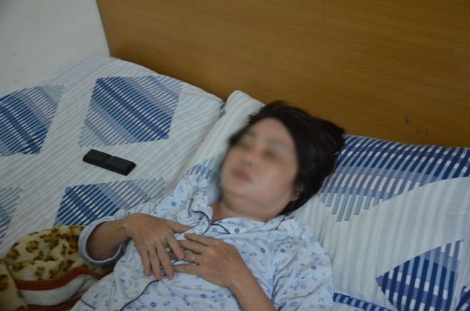 Nhóm người lạ đánh đập 2 cụ bà trọng thương, phải nhập viện ở Sài Gòn - ảnh 2