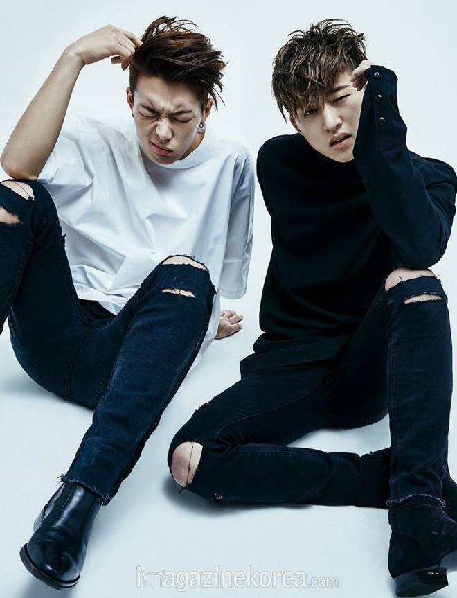 Scandal của SeungRi ảnh hưởng thế nào đến các nghệ sĩ khác của YG ? - ảnh 1