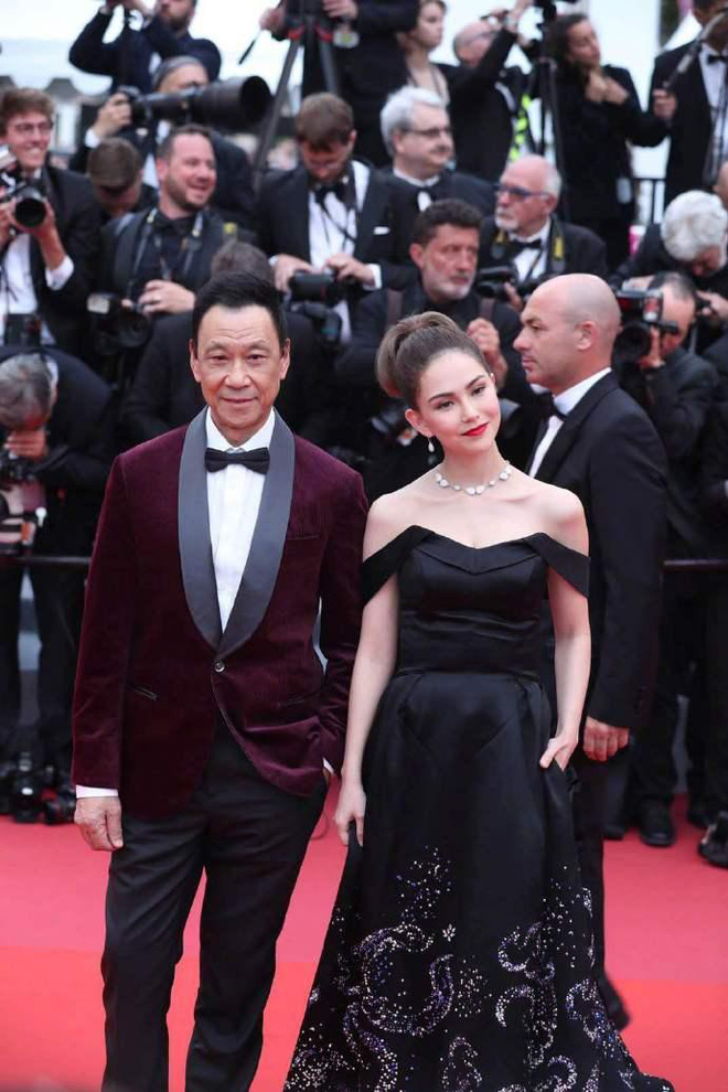 Củng Lợi và đặc quyền thảm đỏ của siêu sao hàng đầu Trung Quốc từng 18 lần dự Cannes - ảnh 10