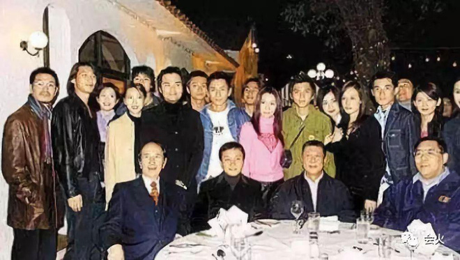 Hà Siêu Quỳnh: Ái nữ phản nghịch của gia tộc trùm sòng bạc Macau và 2 cuộc hôn nhân ngàn tỷ tan vỡ - ảnh 12