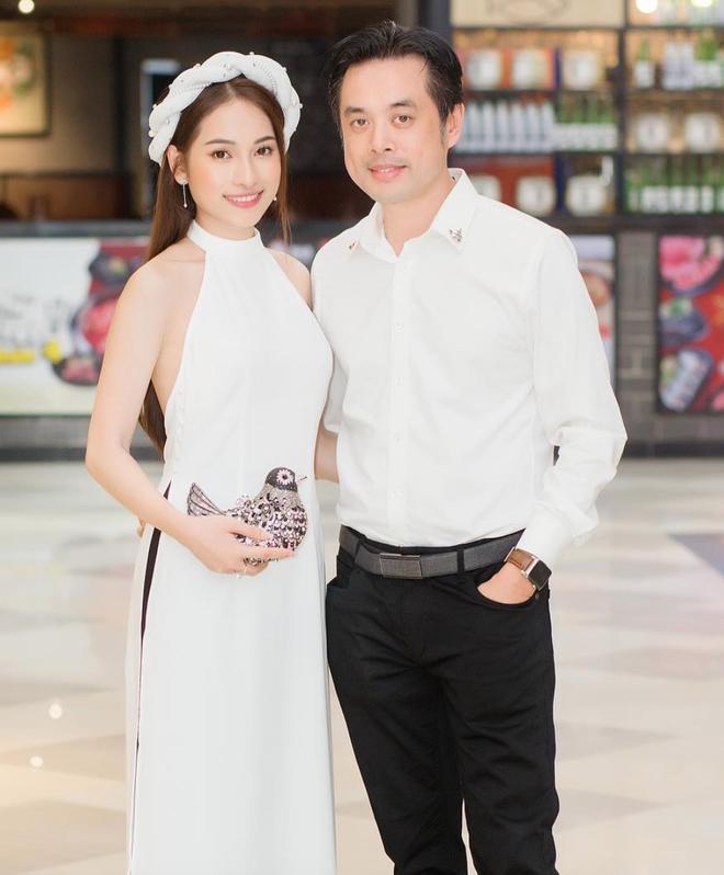 Độc quyền: Bạn gái Dương Khắc Linh xác nhận chuyện cầu hôn, tiết lộ dự định làm đám cưới sau 6 tháng công khai hẹn hò - ảnh 2