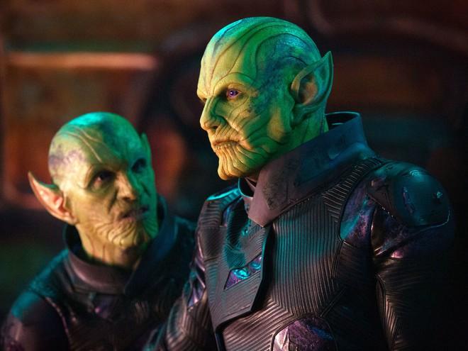 Thêm giả thuyết lý giải vì sao Thanos 2014 nhận ra đội Avengers ở ENDGAME cực lẹ - ảnh 2