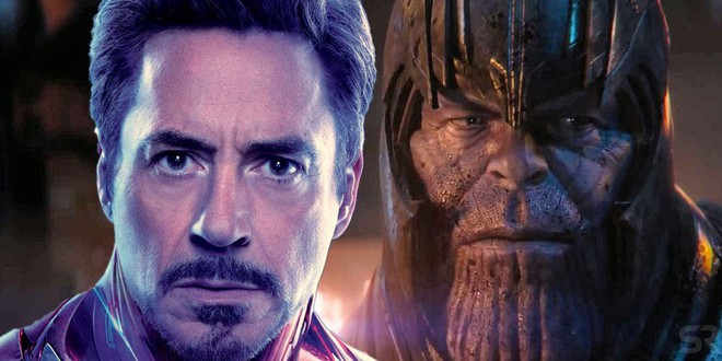 Thêm giả thuyết lý giải vì sao Thanos 2014 nhận ra đội Avengers ở ENDGAME cực lẹ - ảnh 1