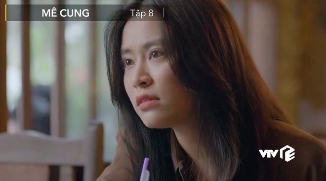 Khổ thân Hoàng Thùy Linh, đóng phim mà chớp nhá lia lịa, vừa đi du học về đã bị... bắt cóc mất hút - ảnh 1