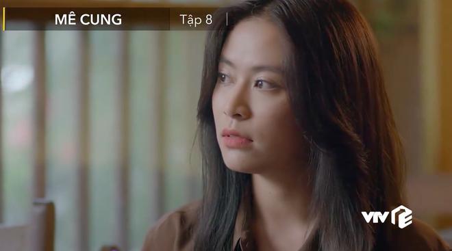 Khổ thân Hoàng Thùy Linh, đóng phim mà chớp nhá lia lịa, vừa đi du học về đã bị... bắt cóc mất hút - ảnh 2