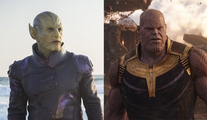 Thêm giả thuyết lý giải vì sao Thanos 2014 nhận ra đội Avengers ở ENDGAME cực lẹ - ảnh 3