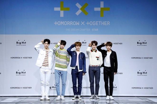Xôn xao chuyện fan Hàn bị đuổi khỏi concert TXT tại Mỹ, Big Hit nhận loạt chỉ trích vì thiên vị fan quốc tế - ảnh 5