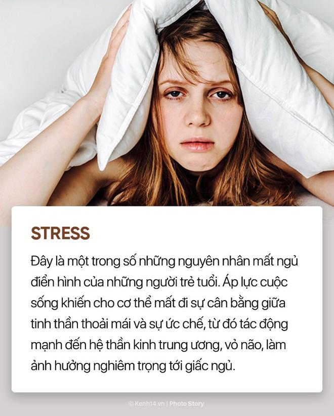 Những thói quen xấu dưới đây có thể khiến bạn trằn trọc cả đêm không ngủ được - ảnh 3