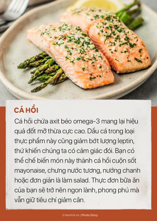Những thực phẩm ăn ngon miệng, dễ chế biến mà không lo bị béo - ảnh 3