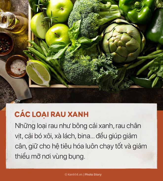 Những thực phẩm ăn ngon miệng, dễ chế biến mà không lo bị béo - ảnh 4