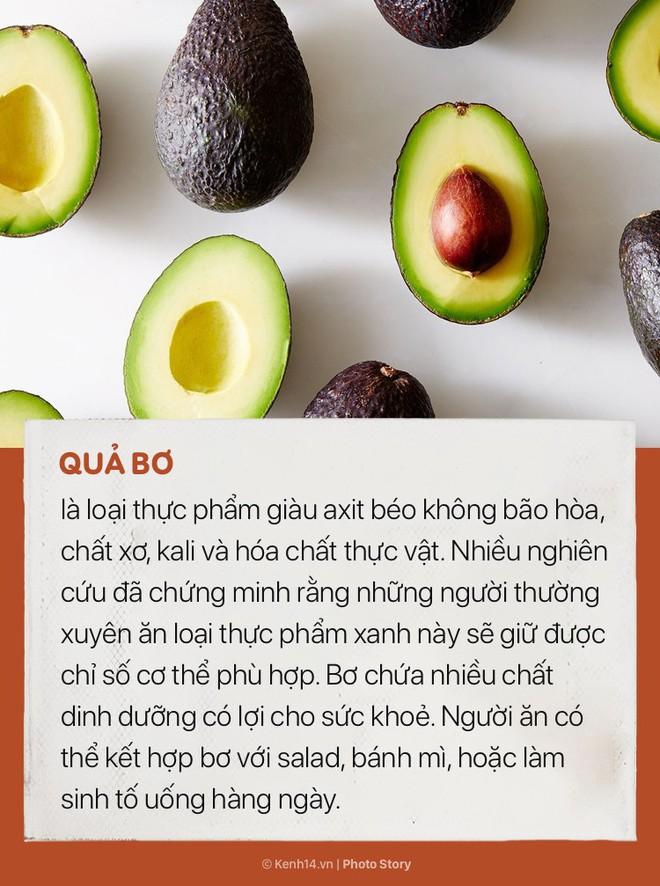 Những thực phẩm ăn ngon miệng, dễ chế biến mà không lo bị béo - ảnh 5