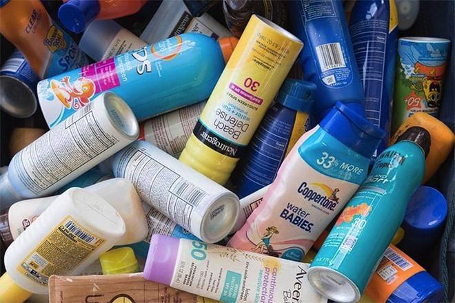 Cục quản lý thực phẩm và dược phẩm Mỹ ban hành hướng dẫn sử dụng kem chống nắng để tránh ung thư da - ảnh 5