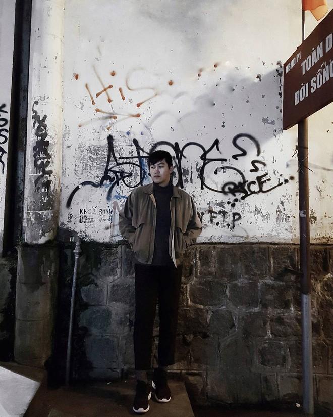Cư dân mạng tranh cãi trước thông tin Đà Lạt sắp xuất hiện con phố bích họa trên dốc đẹp như tranh vẽ - Ảnh 15.