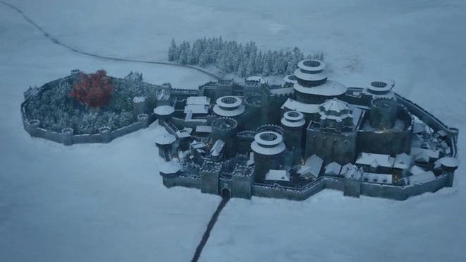 6 bí ẩn về Winterfell mà fan cứng GAME OF THRONES chưa chắc biết - ảnh 1