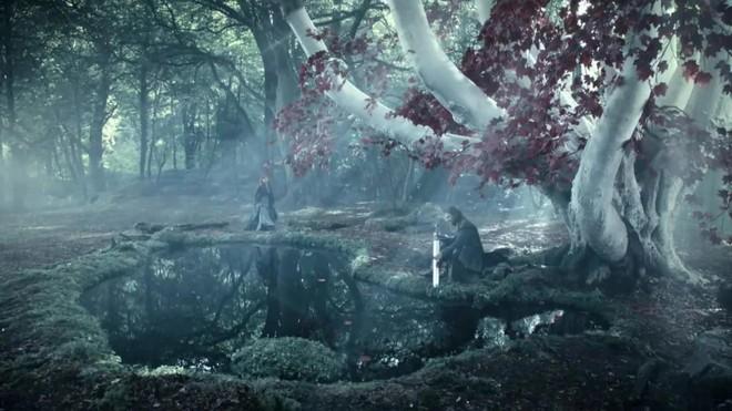 6 bí ẩn về Winterfell mà fan cứng GAME OF THRONES chưa chắc biết - ảnh 4
