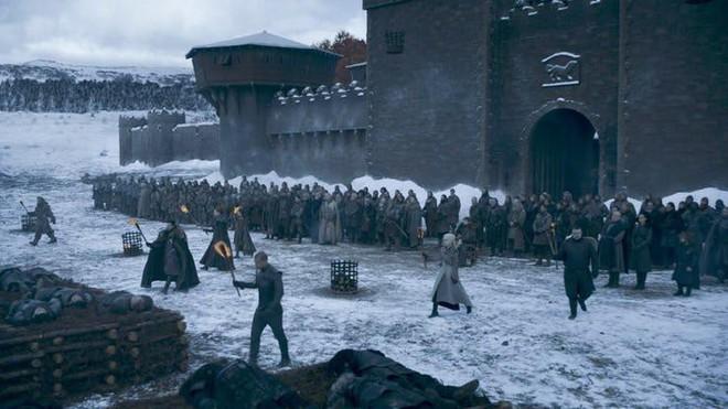 6 bí ẩn về Winterfell mà fan cứng GAME OF THRONES chưa chắc biết - ảnh 5