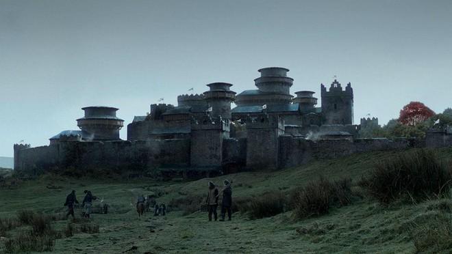 6 bí ẩn về Winterfell mà fan cứng GAME OF THRONES chưa chắc biết - ảnh 6