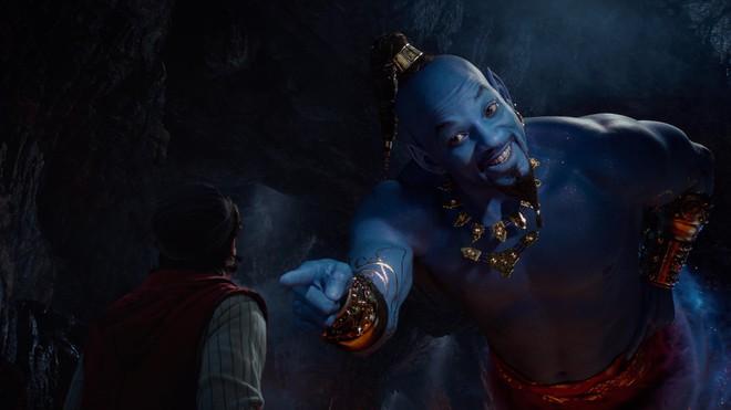 Ngộ chưa, Aladdin làm thiên hạ háo hức nghe nhạc còn hơn cả xem nội dung phim! - ảnh 5