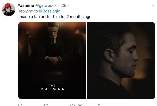 NÓNG: Robert Pattinson chính thức trở thành BATMAN ngay sau khi ZAC EFRON gia nhập MARVEL - ảnh 8