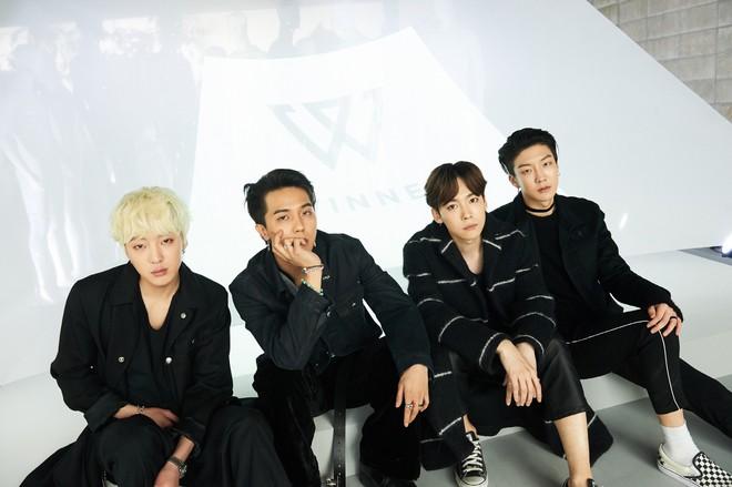 Sau iKON, đến lượt nhóm nhạc này trở thành nạn nhân bị tẩy chay vì bê bối của YG - ảnh 1