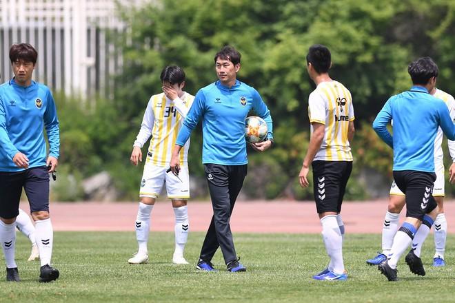 Tân HLV Incheon United cấm tiệt bóng dài, Cộng Phượng có mừng thầm? - ảnh 2