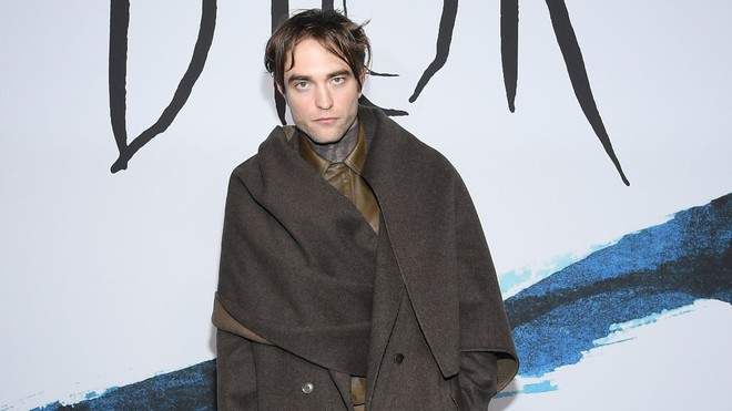 Từ Ma Cà Rồng đến Người Dơi, Robert Pattinson đã dùng 11 năm để phản công bạn gái cũ - ảnh 17