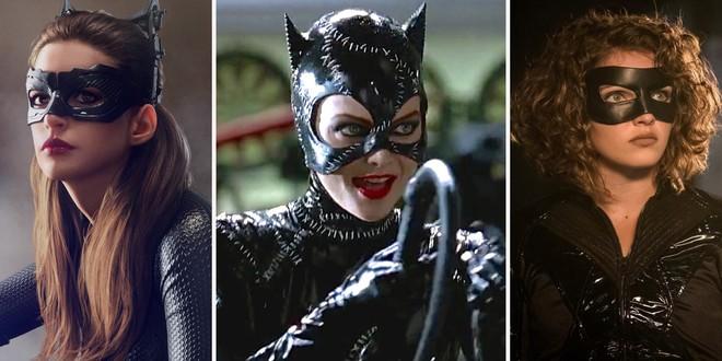 Hé lộ danh tính 2 phản diện đầu tiên trong phim BATMAN của sao Twilight - ảnh 3